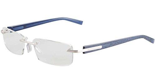TAG Heuer Gafas de diseño sin montura 8104 Trends para hombre