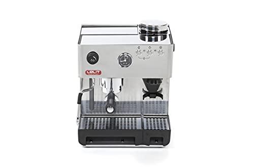 Lelit PL042 EMI mit integrierter Kaffeemühle