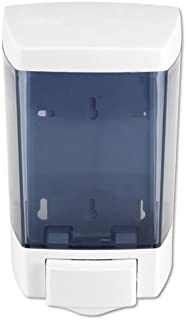Impact Products 9336 Gray Eeze Encore Bulk Foam Soap Dispenser, 30 Ounces (IMP9336) Category: Soap Dispensers