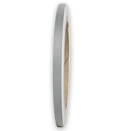 10m Rolle 3M™ Scotchlite™ Hochreflexband High Gain 7610 – drei Breiten zur Auswahl (10, 25, 50 mm) - selbstklebend – sehr starke Reflexion für industriellen Einsatz (10 mm Breite)