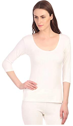 Hapre Women's Poly Cotton Thermal Sleeveless Inner and...