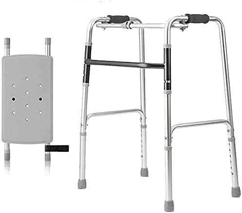 Walkers for seniors outlet Rollator Walker a Over item handling ☆ Medical Seniors