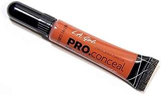 PRO conceal HD concealer- orange corrector