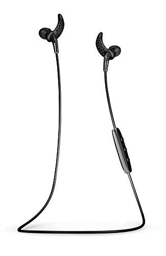Jaybird - Freedom F5 In-Ear Wireless Headphones - Carbon