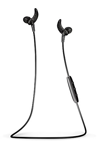 Jaybird - Freedom F5 In-Ear Wireless Headphones - Carbon