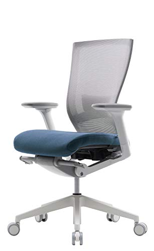 SIDIZ T50 Highly Adjustable Ergonomic Office Chair