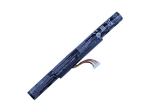 Reemplazo Beyond Batería para Acer AL15A32, Aspire E5-422 E5-522, ES1-420 ES1-421, V3-575. Acer Extensa 2510 2511 2520, P248-M, P258-M, KT.00403.025.[14.4V 2500mAh, 12 Meses de garantía]