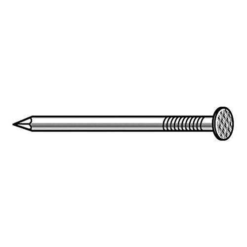 Sinker Nail, 8d x 2-3/8 in L, PK710
