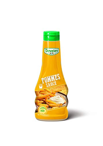 DEVELEY Pommes Sauce, 250 ml