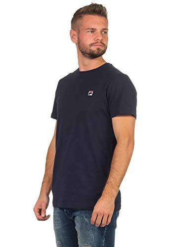 FILA. T-Shirt Uomo cod.682393 Blu Size:S