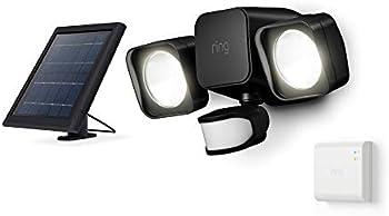 Ring Solar Floodlight & Bridge Starter Kit