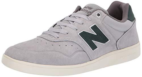 New Balance Calzado Deportivo NM288 Tri para Hombre Gris 40.5 EU
