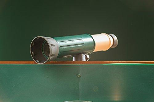 Swing Kingdom Magnifying Telescope (Green)
