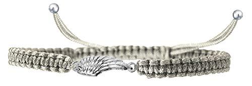 PAPOLY®, Collar y Pendientes en Plata DE Ley 925 con la Belleza...