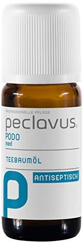 Peclavus PODOmed Teebaumöl   10 ml