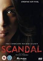 Scandal - Season 4