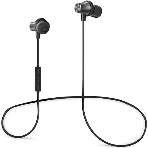TAGG Sports Plus Wireless Bluetooth Earphones with Mic