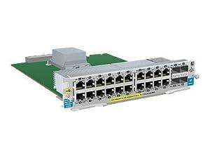HP ProCurve expansion module - 20 ports (J9308A) -