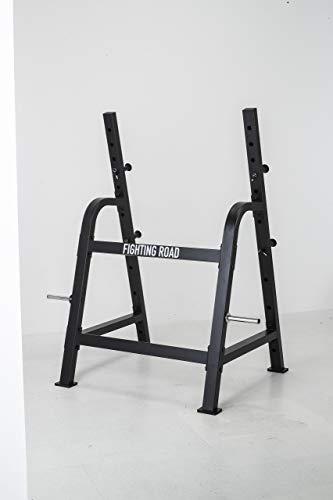 パワーラック トレーニングベンチ バーベル 自宅トレーニング スクワット