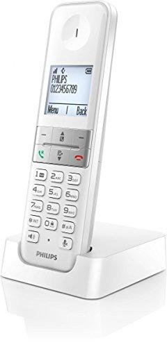 Philips D4501W -...