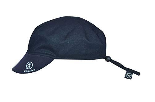 Chaskee Reversible Cap Denim Outdoor UV-Schutz (schwarz)