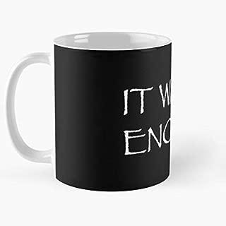 Papyrus Comic Sans Font Designer 11 oz Mug Best gifts for Halloween holidays
