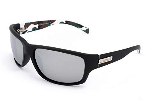 Gafas de sol deportivas polarizadas genuinas de la fuerza de la playa,...