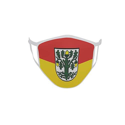 U24 Behelfsmaske Mund-Nasen-Schutz Stoffmaske Maske Dreieich OT Dreieichenhain