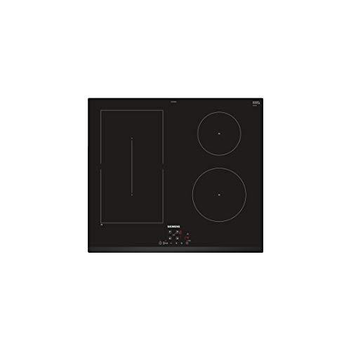 SIEMENS ED 631 BSB 5 E - Placa de inducción