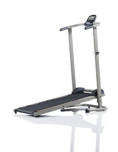 Weslo Manual Treadmill for Running