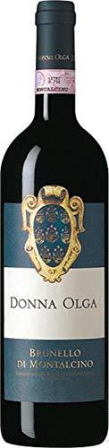 Brunello di Montalcino - 2003 - Donna Olga