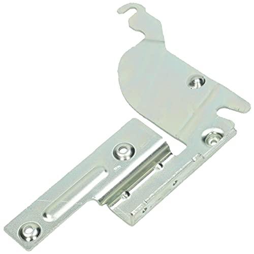 SPARES2GO Bisagra de puerta izquierda compatible con lavavajillas Fagor