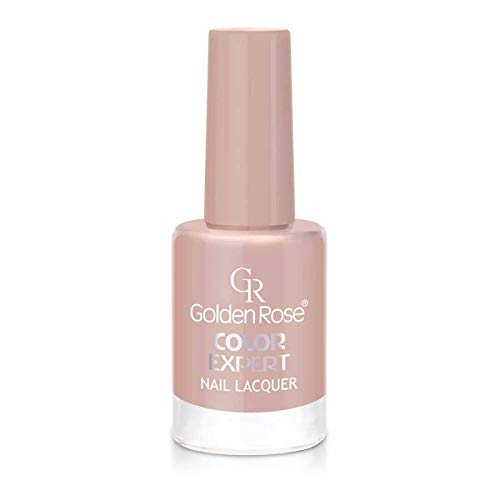 Golden Rose Color Expert Nail Lacquer N ° 07