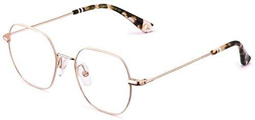 Etnia Barcelona Gafas de Vista ST.LOUIS Rose Gold 48/17/145 mujer