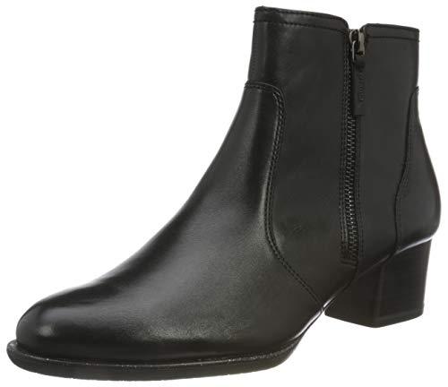 Tamaris Damen 1-1-25326-25 Stiefelette, schwarz, 35 EU