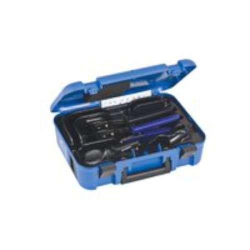 Geberit Mepla Tools–Set Zange cómpresión manuell Rohre Durchmesser 16–20mm