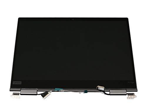 Lenovo 5M10V25008 Original Unidad de Pantalla tactil 14.0 Pulgadas (WQHD 2560 x 1440) Gris