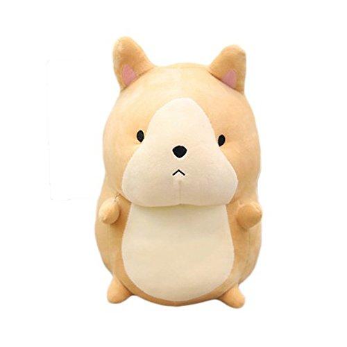 Micosplay Why Secreary Kim Korean TV Rinder Puppe Plüsch Spielzeug Min Young gleiche Geschenk, Hund, 25 cm