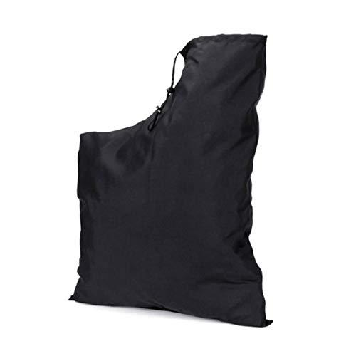 TLM Toys Fangsack Für Laubsauger,laubsack,laubsauger Fangsack Korrosionsbeständigkeit,Auffangsack Für Laubsauger Einfach Zu Säubern Zum Entleeren