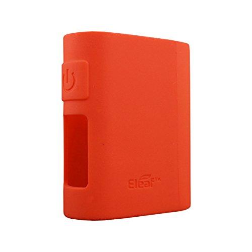 Silikon hülle, etui für Eleaf iStick Pico MEGA - beste Qualität - authentische VampCase (Rot)