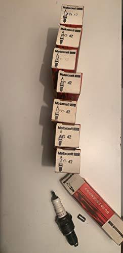 Spark Plugs – 8 unidades – AG42