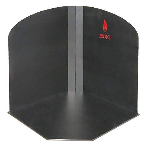 FR89488 炉壁・炉台セット [コーナー置] 1060口×1180H 【78kg】