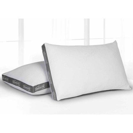Beautyrest Luxury Spa Comfort Pillow, Set of 2 (Standard)