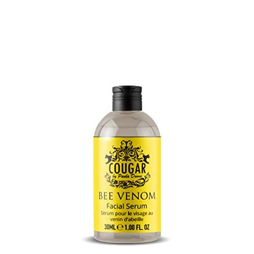 Cougar Bee Venom Face Serum