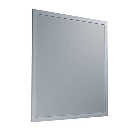 OSRAM - Applique / Plafonnier Ultra Plat LED Planon Plus - Montage en surface - 30W Equivalent 180W - 60 x 60cm - Blanc froid 4000K