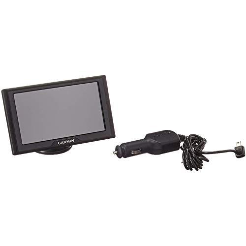 Why Should You Buy Garmin 010-01532-0F Black Drive 5 USA EX GPS Navigator, 1 Pack