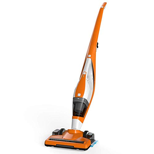Best Buy! AIMIXU Cordless Upright Vacuum Cleaner, 2 in 1 Handheld Vacuum, High-Power 2000Mah Li-Ion ...