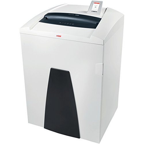 Check Out This HSM SECURIO P44ic L5 High Security Shredder