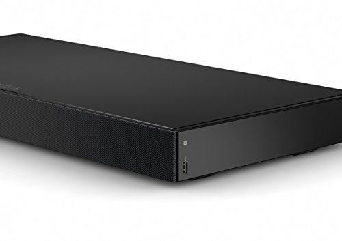 Sony HT-XT2 - Altavoces (Dolby Digital, Dolby Dual Mono, Built-in, Wired & Wireless, HDMI)