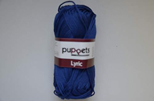 Puppets Lyric-Stärke 4-Fb.05011-50g